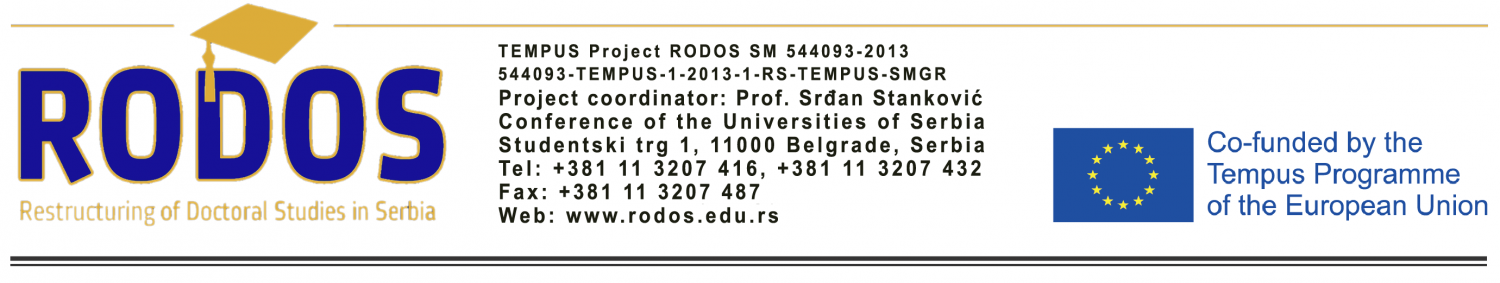 Image result for rodos project